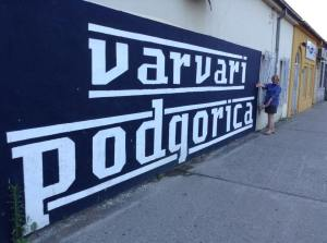 Tanya Podgorica